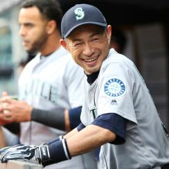 Seattle Mariners v. New York Yankees