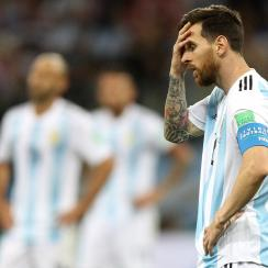 Argentina World Cup knockout stage scenarios, argentina, croatia, 2018 world cup, world cup