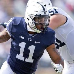 Penn State Micah Parsons