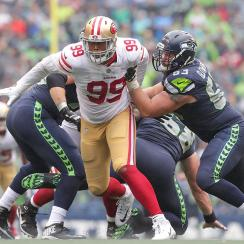 DeForest Buckner, Mark Glowinski