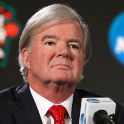 Mark Emmert compensation increase