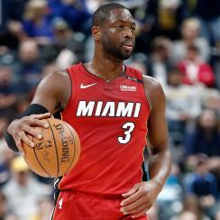Dwyane Wade, miami heat, heat, dwyane wade NBA Owner, seattle SuperSonics