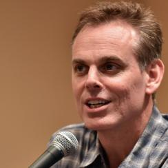 Colin Cowherd extension with Fox Sports
