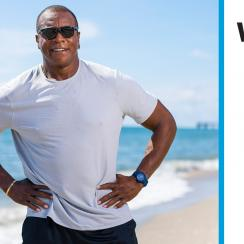 Ahmad Rashad: Vikings star, NBC Sports personality recalls years of celebrity connections