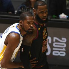 lebron james kevin durant lakers text message stephen a smith