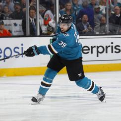 Logan Couture, Logan Couture extension, sharks, san jose sharks