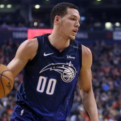 aaron gordon magic contract nba free agency