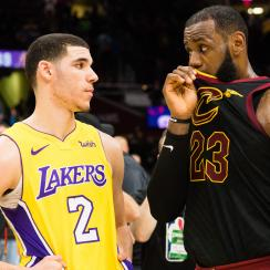 LeBron James memes: Twitter reaction to Lakers signing