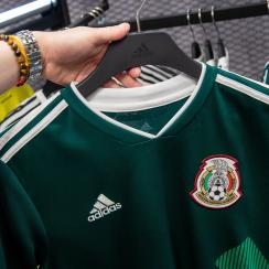 Fake World Cup jerseys seized in Texas