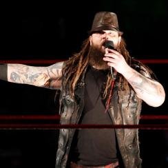 Bray Wyatt car crash: Cited for careless driving