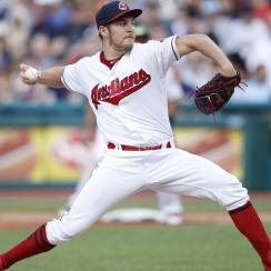 Trevor Bauer won't sign multi-year contract