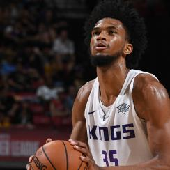 2018 NBA Summer League - Las Vegas - Phoenix Suns v Sacramento Kings