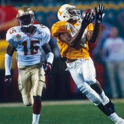BCS championship history: 20 years later, the 1998 college football season