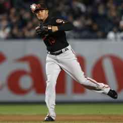 Orioles-Yankees potential Manny Machado trade