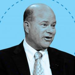 Carolina Panthers owner: David Tepper net worth, political donations