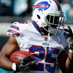 lesean mccoy, lesean mccoy home invasion, bills, buffalo bills