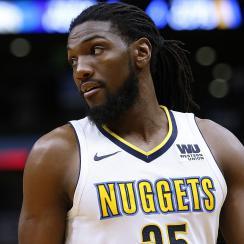Hawks, Nets, Nuggets trades