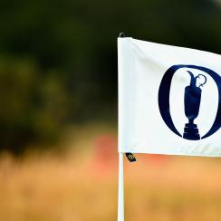 British Open Championship carnoustie preview tiger woods