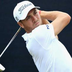 Justin Thomas tees off at 8:26 a.m. ET on Thursday at the British Open.
