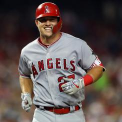 Angels, Mike Trout, Los Angeles Angels, All-Star game, 2018 All-Star Game