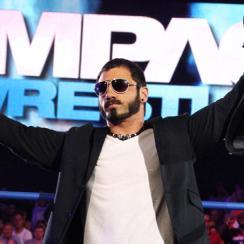 Impact Slammiversary 2018: Austin Aries on Moose match