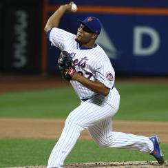 Jeurys Familia trade rumors