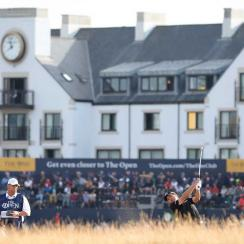 British Open purse, prize money and payout breakdown for Carnoustie.