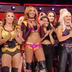 WWE all-women's pay-per-view