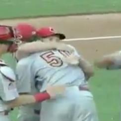 Dakota Hudson: Cardinals pitcher gets surprise MLB call-up