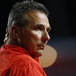 urban meyer text messages domestic abuse allegations