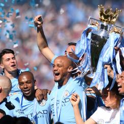 Manchester City premier league preview