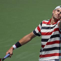 John Isner mailbag serve and volley jon wertheim