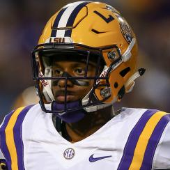 Kristian Fulton: Appeal of NCAA suspension for LSU cornerback decided in hearing