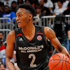 Kentucky Immanuel Quickley