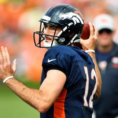 Paxton Lynch: Broncos fan starts GoFundMe to cut QB