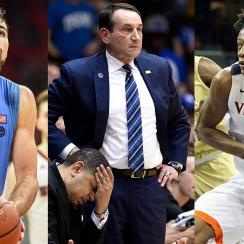ACC power rankings: Duke, UNC, Virginia and conference projections