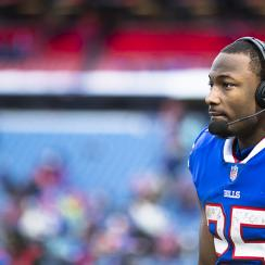 lesean mccoy, bills, buffalo bills