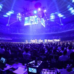 NJPW G1 Climax 28: What it's like to be in Tokyo