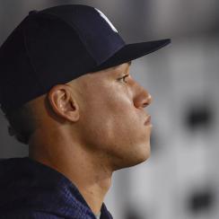 Aaron Judge, aaron judge injury updates, Yankees, new york yankees