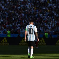 Lionel Messi will reportedly take time away from the Argentina national team