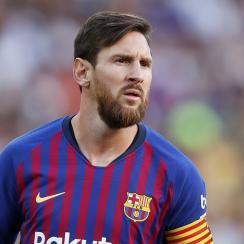"""Trofeu Joan Gamper 2018""""FC Barcelona v  Boca Juniors"""""""