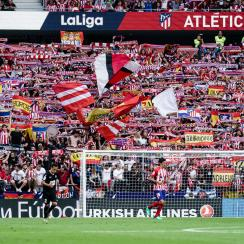 La Liga will be hosting matches in the USA