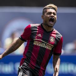 New York City FC v Atlanta United FC - MLS