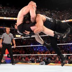WWE SummerSlam: Fans' reaction to Roman Reigns win