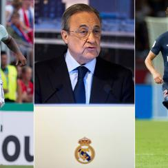 The transfer window remains open in Spain, France and Germany until Aug. 31