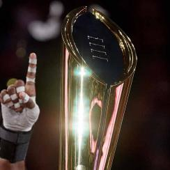 College Football Playoff 2018 predictions: Expert national championship picks