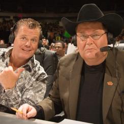 WWE wrestling news: Jim Ross, Jerry Lawler reunite for Attitude Era show