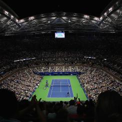 2016 US Open - Day 11