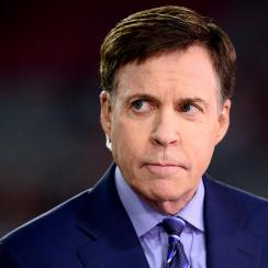 nbc, Bob Costas, Sunday Night Football, mike tirico