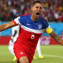 Clint Dempsey has retired from professional soccer